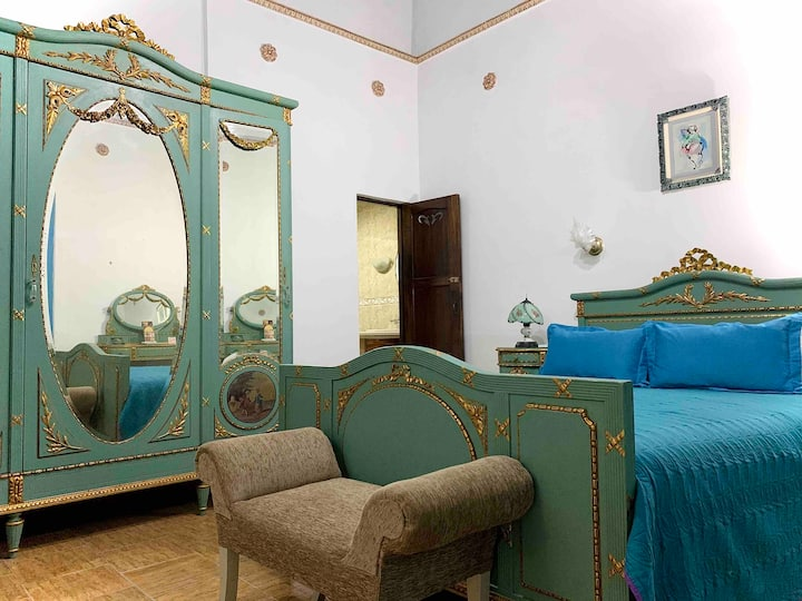Casa Prado Colonial - Room # 3 Wifi