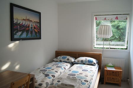 Fabulous B&B 2  close to town centre - Frederikshavn