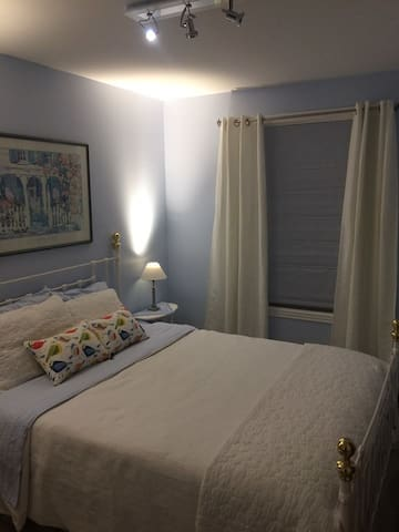 Cozy One Bedroom with Parking - Conception Bay South - Huis