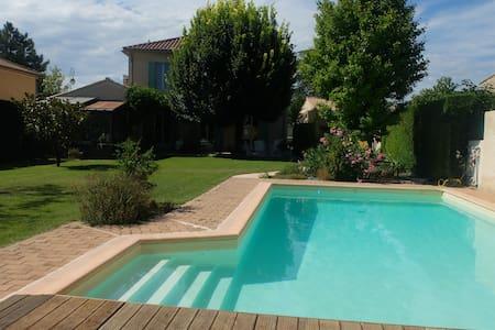La petite Livrée - Pernes-les-Fontaines - Casa