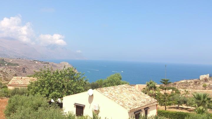 Villa Paradiso luogo accogliente e rilassante