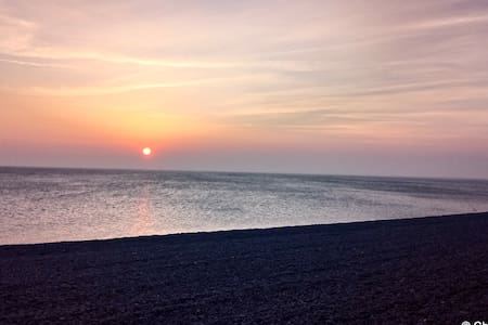 Chesil Cove Holiday Cottage