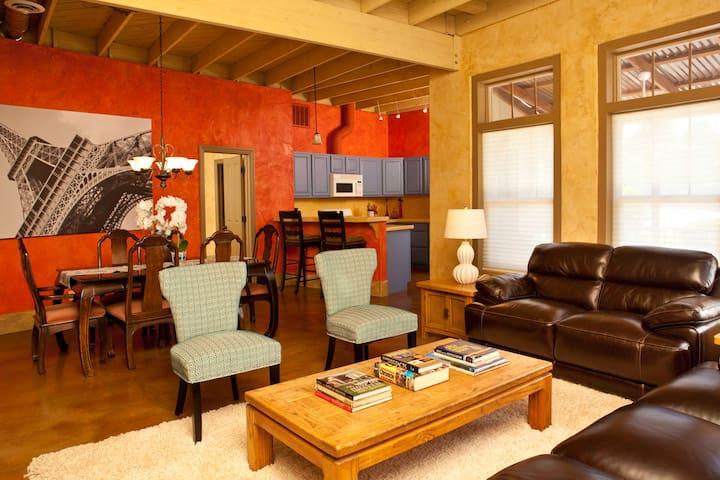 Dove Nest - V Vacation Rentals