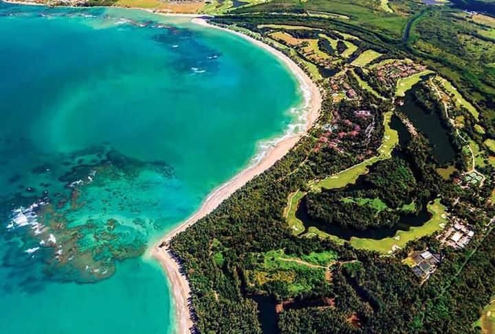 Bahia Beach St Regis Resort