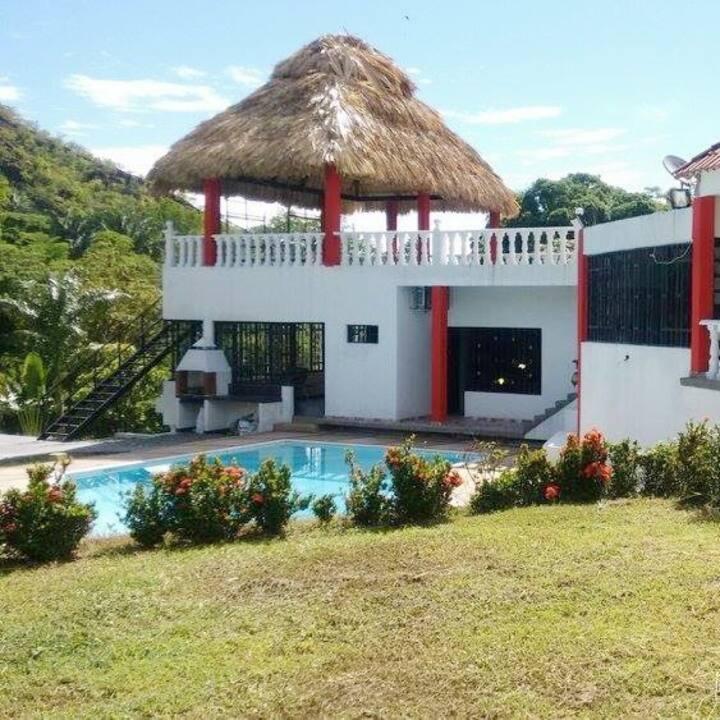 Villa Lujan