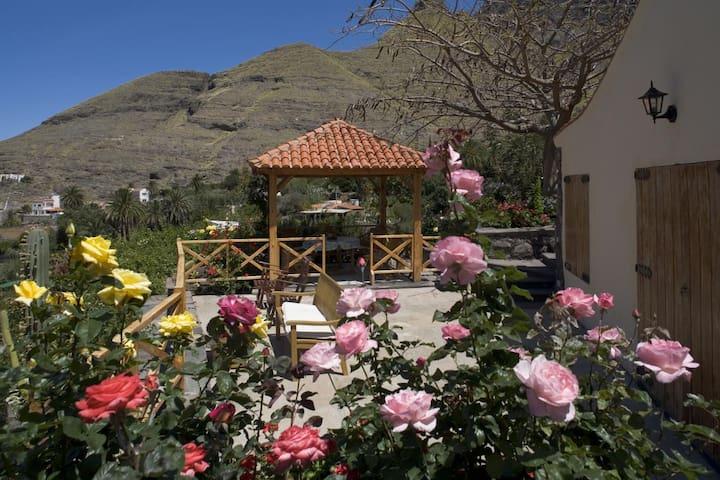 Casa rural en el Risco de Agaete - B