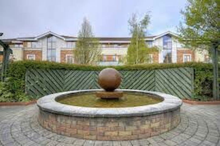 Tranquil apartment complex close to the City - Clonskeagh - Daire