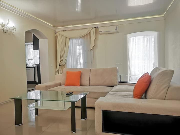Odesa Central Lux 1 Bedroom ID 151