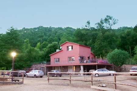 Casa en Hermoso Parque Natural - Vilassar de Dalt