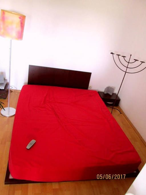 friendly private apartment