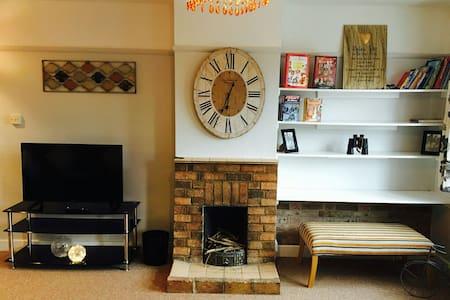 Town centre apartment - Oakham