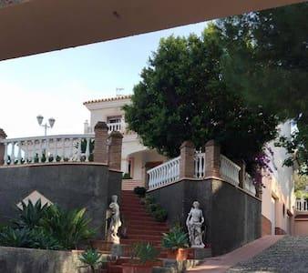 Villa Florentina - Pinos de Alhaurín - 別荘