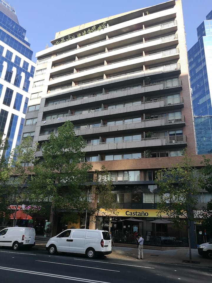 Madison Apart Hotel