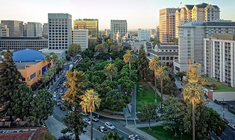 Guidebook for San Jose