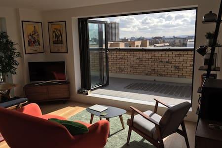 Stratford Penthouse - 伦敦 - 公寓