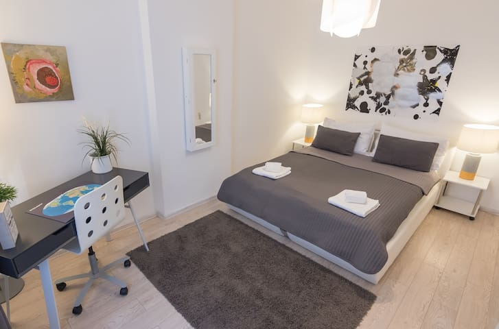 Stylish Apartment near St.Stephen'sCathedral, 40m²