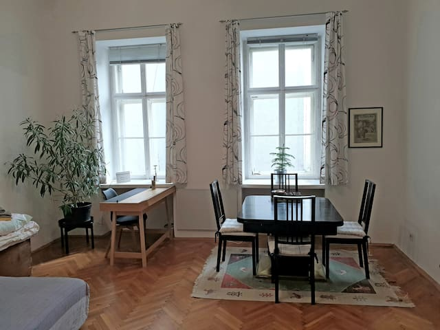 Cozy Appartment - Central
