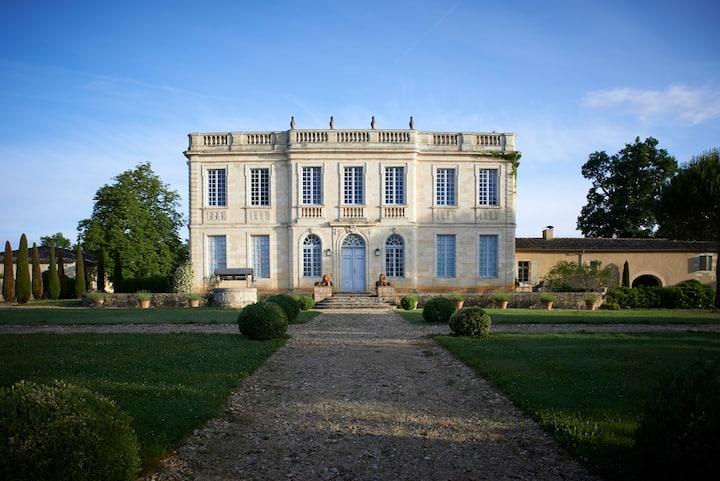 Château de Birot