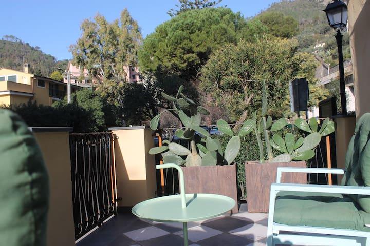 La Terrazza sul Vicolo  Citra 011005LT0150/51