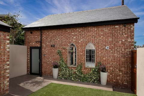Cosy seaside apartment in the centre of Lytham
