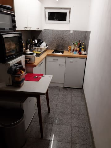 Private room in shared apartment in Handschuhsheim