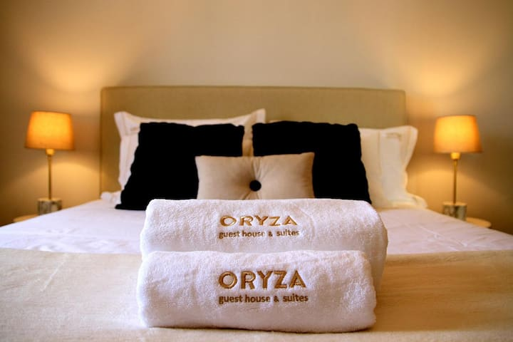 Oryza Guest House & Suites