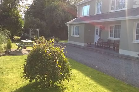 The Laurels Bed & Breakfast - Mohill