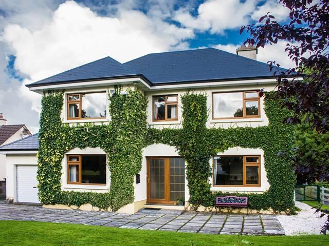 Ballinrobe, County Mayo