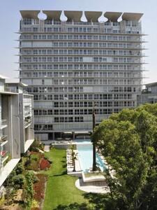 Habitación en lujoso Depto - Tlalnepantla - 公寓