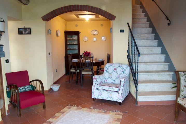 Casa Salani - Bagni di Lucca - House