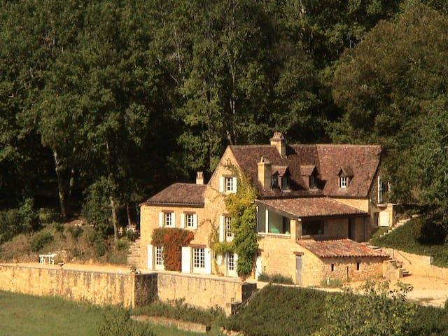 L'Oustalou de Roquecombe - La Roque-Gageac - Daire