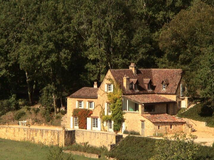 L'Oustalou de Roquecombe