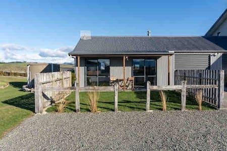 Baldricks Farm Cottage