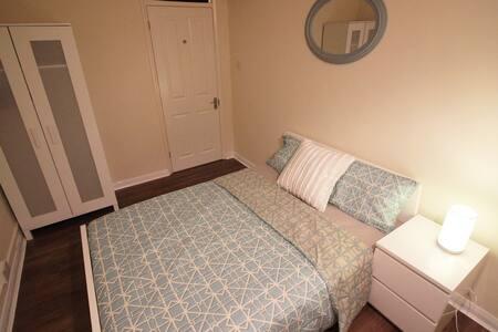 (HAR-C)PRIVATE ROOM CLOSE TO TOWER BRIDGE - London - Apartment