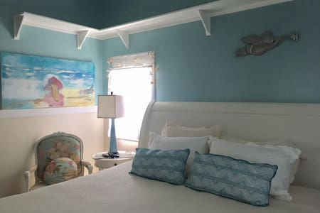 30A SEASIDE BEACH ARTIST GETAWAY VACATION HOME