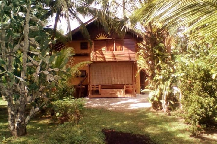 Villa Isla - private house in Montezuma