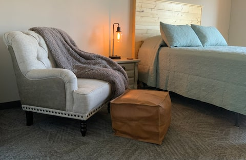 Legacy Suite - All the comforts of Home