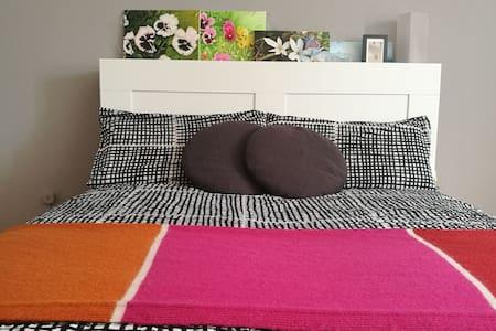 (SINGLE ROOM)SINGOLA IN CENTRO - Cesena - 公寓