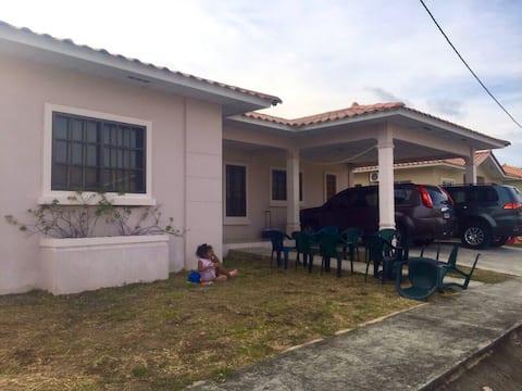 Alquiler de vivienda en Penonomé