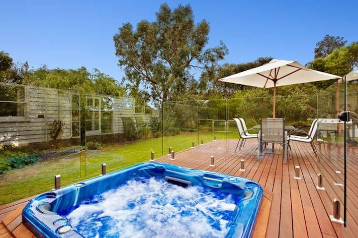Portsea Dairy - Pet Friendly