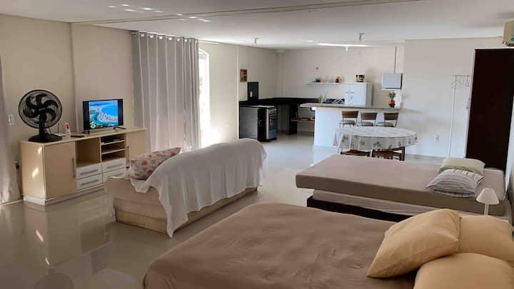Apartamento 5 novo !!  Centro  Ótima localização