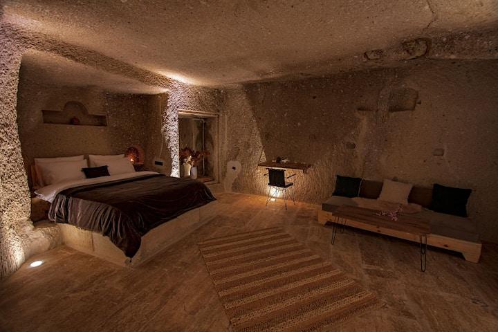 Sato Cave Hotel- Delux Cave Room