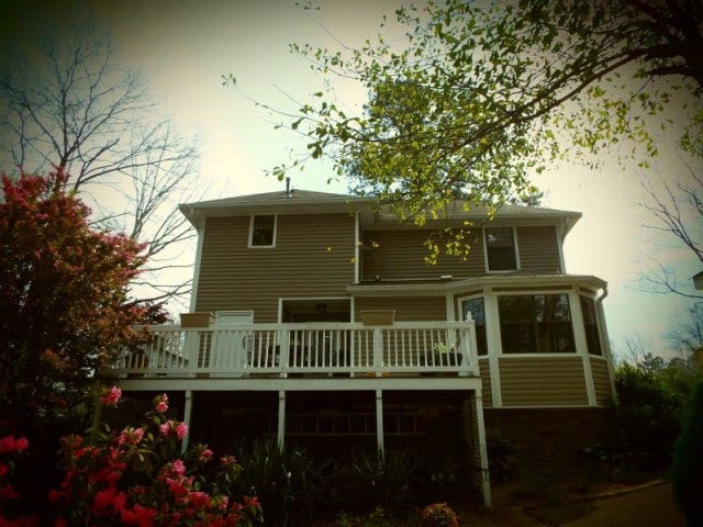 Beautiful home only 9 miles to Masters, sleeps 6! - Martinez - Haus