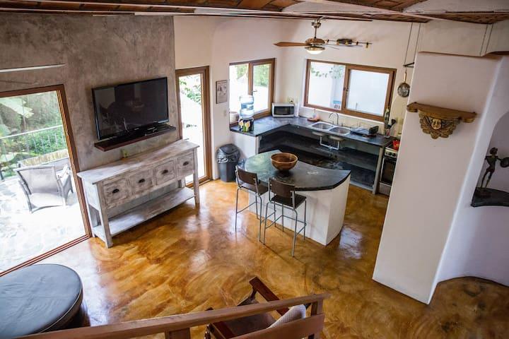 Casa Sayulita Rustica