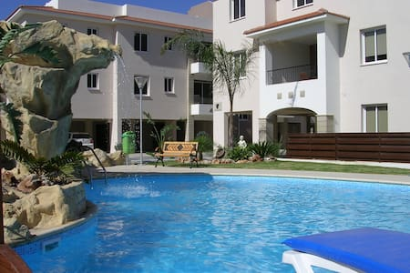 Modern apartment with Wifi - Pyla