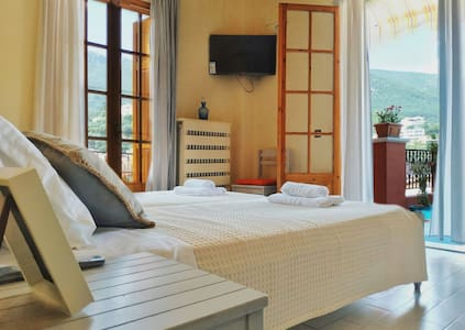 Ourania Apartments Parga, Room 2