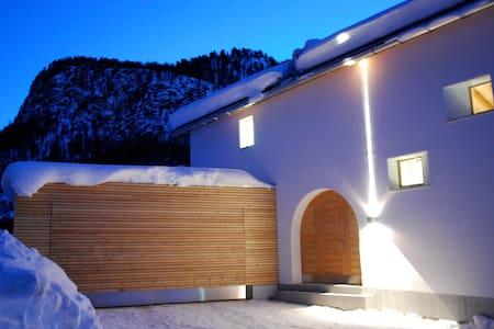 Beautiful family home in Pontresina - Pontresina