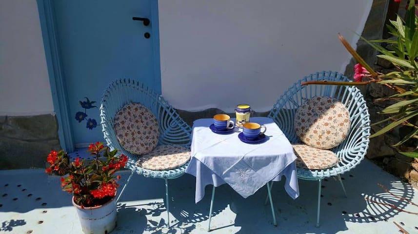 Cottage delle Rose di Lidia - Terzorio - House