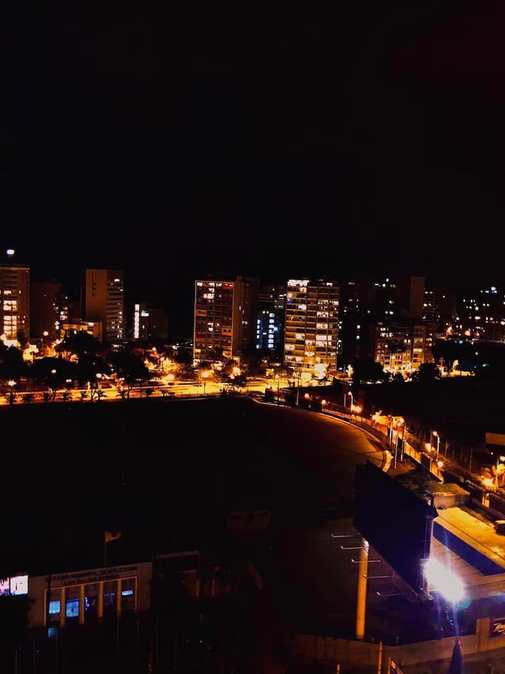 Minidepartamento en Barranco límite con Miraflores