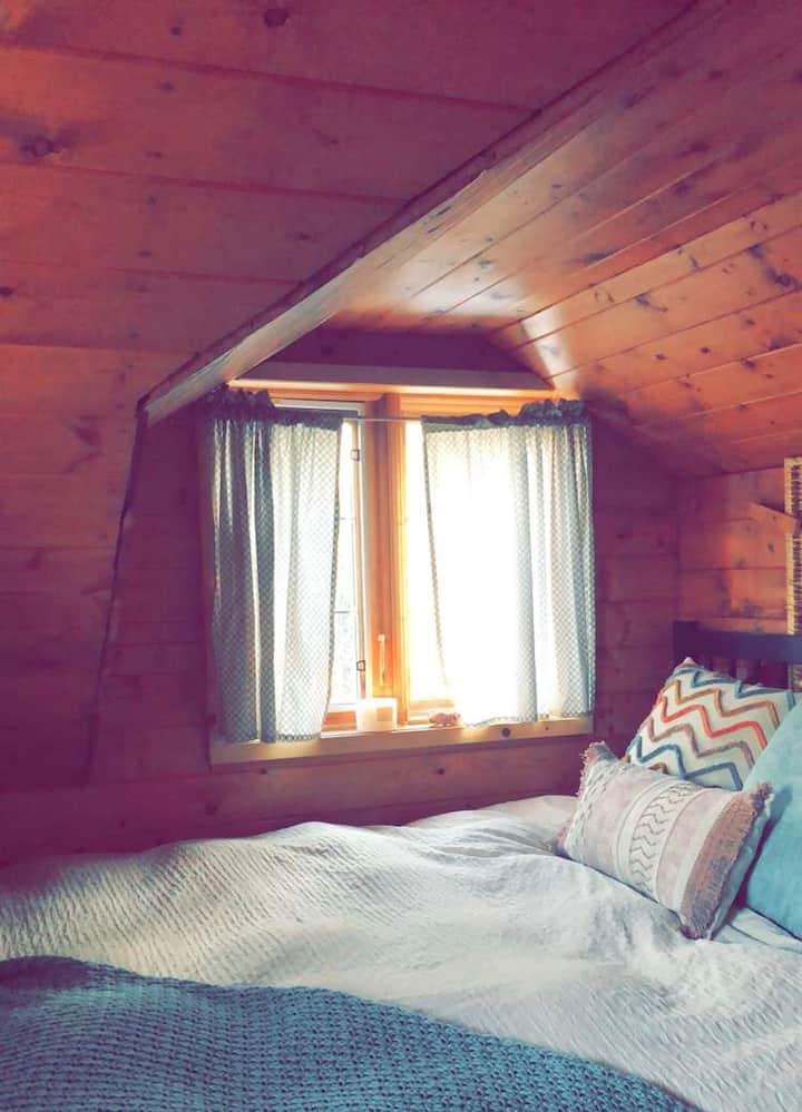 Entire Cabin